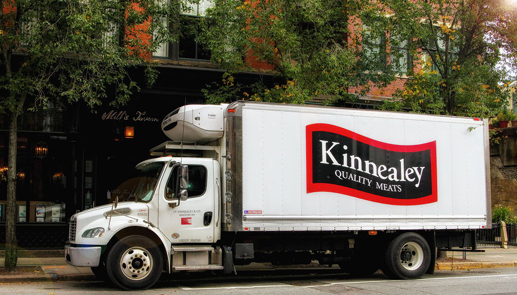 Kinnealey Contact Us